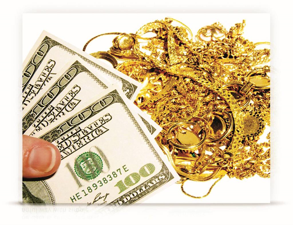 We BUY and SELL Gold, Silver, and Diamonds – Goodheart's Jewelry
